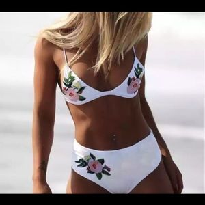 Other - 🌺High Waist Bikini🌺
